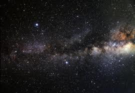 Sharing the Night Sky